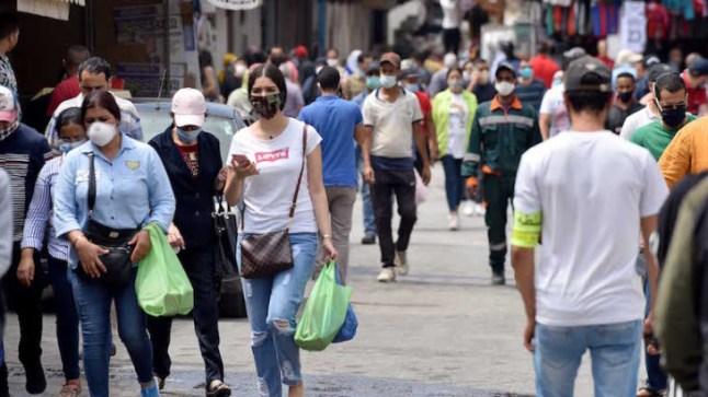 إجراءات مواجهة تفشي كورونا بالمغرب تدخل حيز التنفيذ اليوم الجمعة