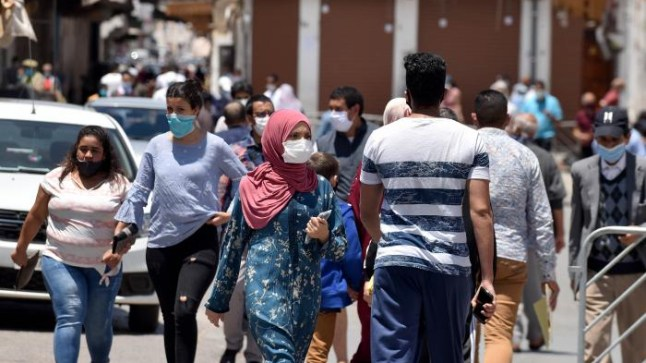 """وزارة الصحة: معدل تكاثر فيروس """"كوفيد-19"""" بالمغرب عرف تفاقما بلغ 1,3"""