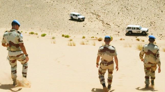 الأمم المتحدة تناشد المغرب والبوليساريو للتعاون من أجل تعيين مبعوث جديد للصحراء