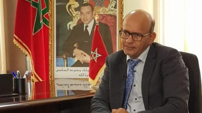 رئيس جماعة بئر كندوز يلتحق بحزب الأحرار قادما من الاستقلال