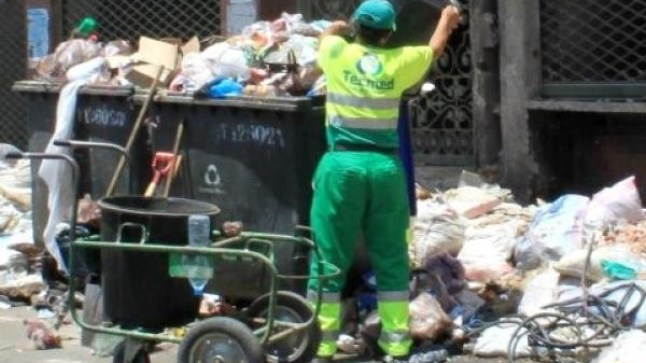 حملة تحسيسية حول النظافة بمناسبة عيد الأضحى