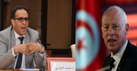 الغلوسي: قرارات الرئيس قيس سعيد سيكون لها تداعيات كثيرة وستفتح تونس على مستقبل غامض