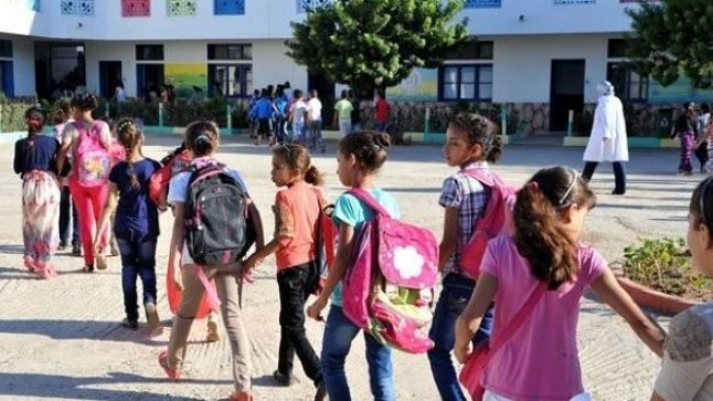 وزارة التعليم تكشف عن السيناريوهات التي يمكن اتخاذها لتنظيم الدراسة في ظل الوضعية الوبائية