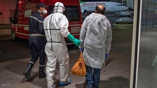 كورونا.. المغرب يسجل 11.358 إصابة و 76 وفاة جديدة