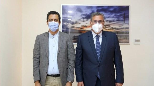 رسميا حزب الأحرار يعلن عن تزكية سيدي إبراهيم خيا وكيلا للائحة الحزب ببوجدور