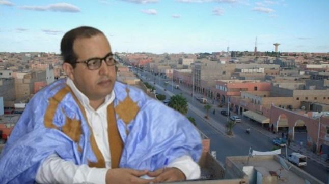 أحمد أحميميد للمرة الثالثة يحصن الغرفة الفلاحية لصالح حزب الإستقلال