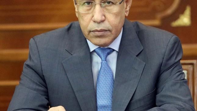"""الرئيس الموريتاني يتمسك بـ""""الحياد الإيجابي"""" في ملف الصحراء"""
