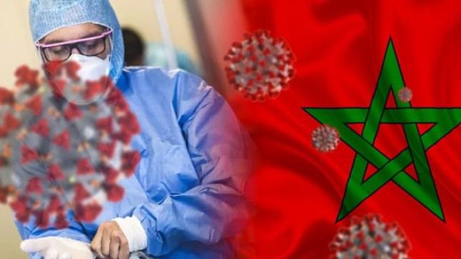 في ظرف 24 ساعة.. المغرب يسجل 6020 إصابة مؤكدة بفيروس كورونا و100 وفاة