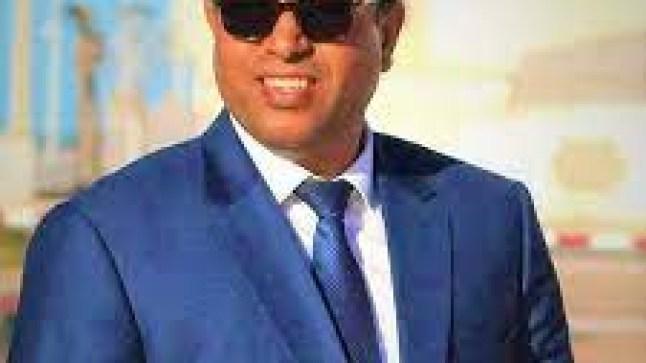 إنتخاب محمد عياش رئيسا لجماعة فم الواد