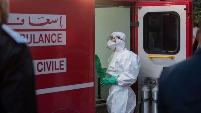 آخر تطورات انتشار كورونا في المغرب… 2292 إصابة جديدة و48 وفاة إضافية في 24 ساعة