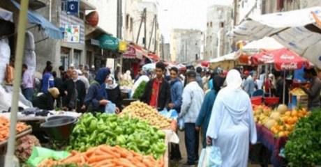 حقوقيون يستنكرون غض الحكومة الطرف عن الغلاء الفاحش للمواد الغذائية الأساسية والمحروقات