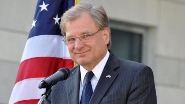 المبعوث الأمريكي لليبيا: نشكر المغرب على استضافة المحادثات بين الفرقاء ولا زلنا نطلب المزيد