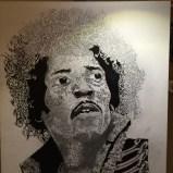 Jimi Hendrix 8