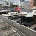 Albert docks, Liverpool UK