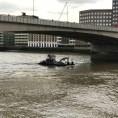 London Bridge. London, UK.