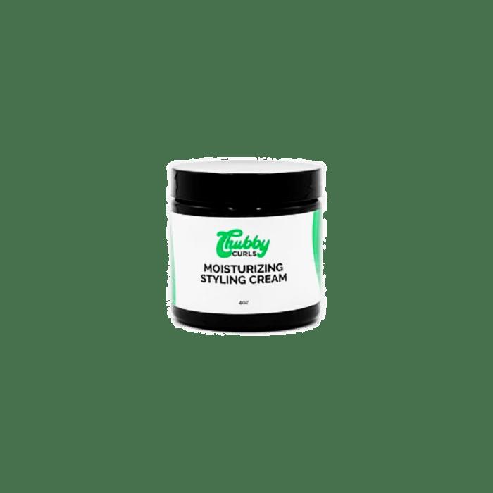 Fragrance Free Styling Cream – 4oz.