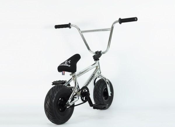 Chubbz BMX,Mini BMX Chrome - Buy @ www.chubbzbmx.com