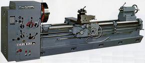 中部工機:CLL750×2000/2500