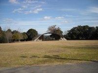 国民休養地豊田湖畔公園(とよた田園空間博物館19)