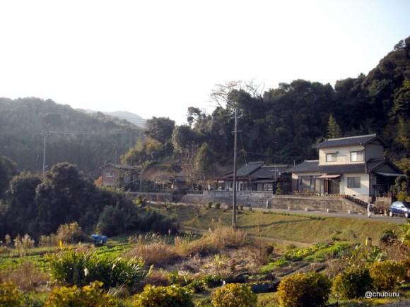 僧都地蔵の水(霊鷲山の湧水)