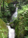 龍蔵寺鼓の滝