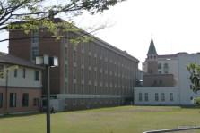 梅光学園大学 スタージェスホール