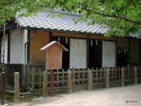 城下町長府 乃木神社