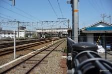 JR幡生駅 その2