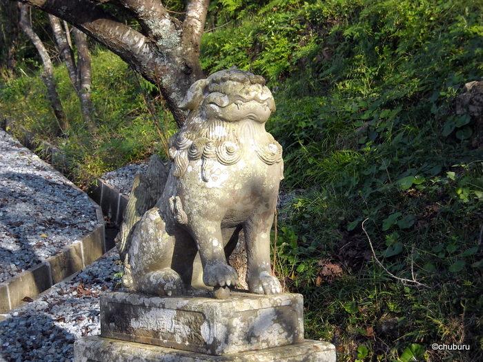 神馬とがん封じ堂の櫻木神社