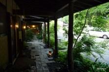 地震に揺れた夜(大分県)