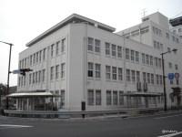 マルハ下関支社(旧大洋漁業下関支社)