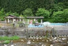 犬鳴河川公園