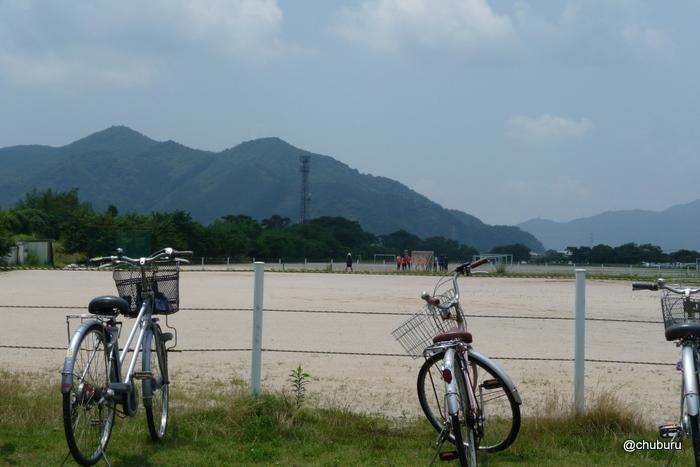 椹野川運動公園
