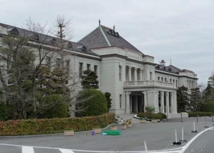 山口県旧県庁舎 その1