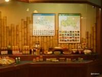山口県旧県庁舎 その4(物産展示コーナー)