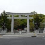 長門一の宮 住吉神社