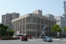 NTT門司電気通信レトロ館(門司港レトロ14)