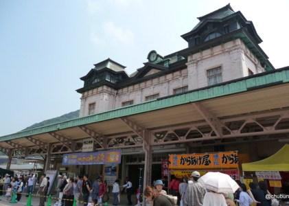 JR門司港駅(門司港レトロ2)