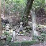 大内政弘の墓