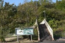 JR仁保駅(山口線)
