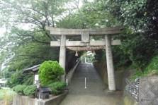 田の首八幡宮