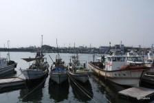 宇部岬漁港
