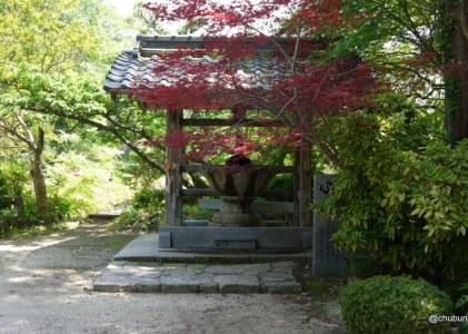 山口市小鯖にある禅昌寺へいってきました。その3あかるく あたたかく 水のよいところ