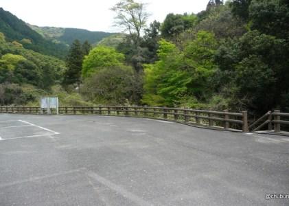 北九州市の菅生の滝へ行ってきた。