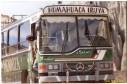 Humahuaca-Iruya por Pey Lien