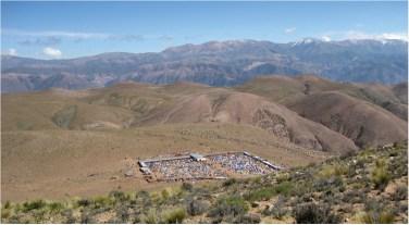 Santuario del Abra de Punta Corral (Sara Milliard)