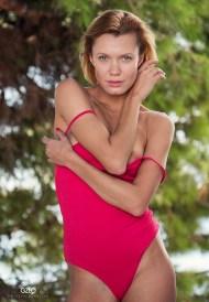 Photocreation: Gonzalo Villar - Model: Oksana Chucha - Photo: Luis Ibañez