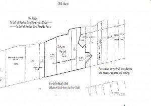 3.38 Acre Waterfront Development Parcel