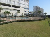 Perdido Place Condos Orange Beach AL - Pool Yard area