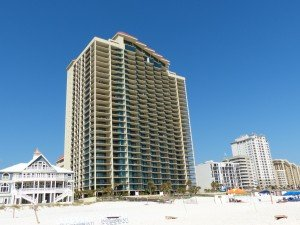 Phoenix West Condos Orange Beach